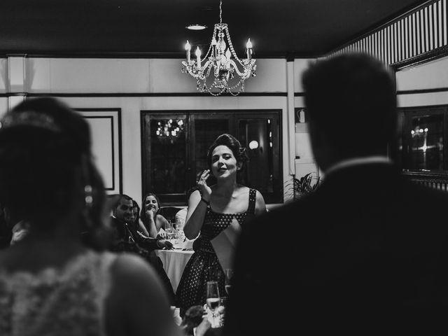 La boda de Alberto y Raquel en Simancas, Valladolid 54