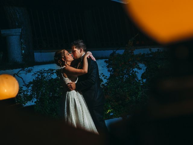 La boda de Alberto y Raquel en Simancas, Valladolid 2