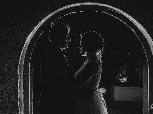 La boda de Alberto y Raquel en Simancas, Valladolid 55