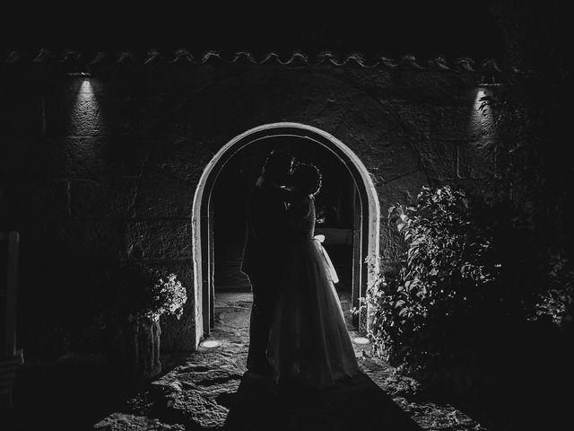 La boda de Alberto y Raquel en Simancas, Valladolid 56