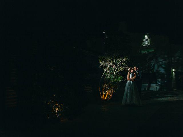 La boda de Alberto y Raquel en Simancas, Valladolid 57