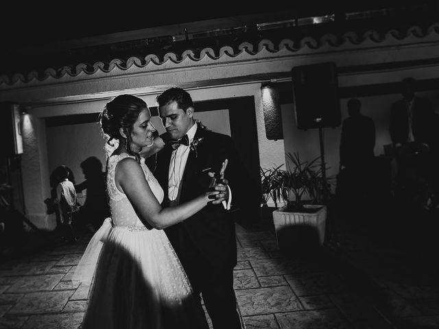 La boda de Alberto y Raquel en Simancas, Valladolid 58