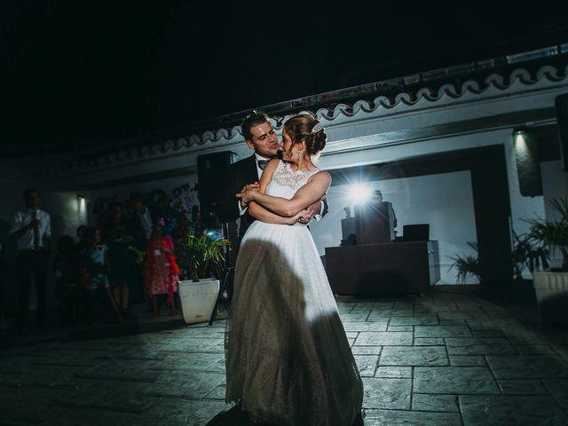 La boda de Alberto y Raquel en Simancas, Valladolid 59