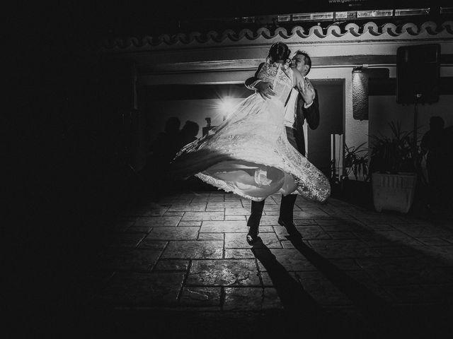 La boda de Alberto y Raquel en Simancas, Valladolid 60