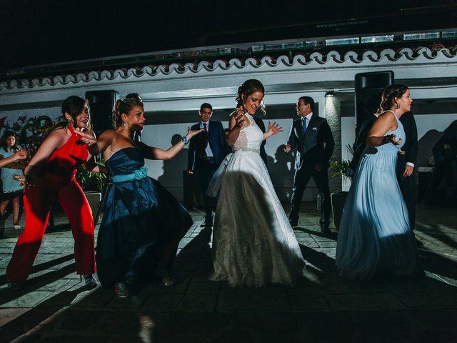 La boda de Alberto y Raquel en Simancas, Valladolid 64