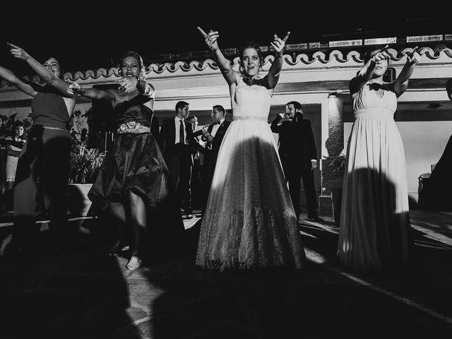La boda de Alberto y Raquel en Simancas, Valladolid 66