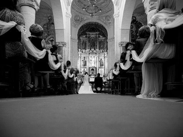 La boda de Pepe y Mónica en Montemayor, Córdoba 11
