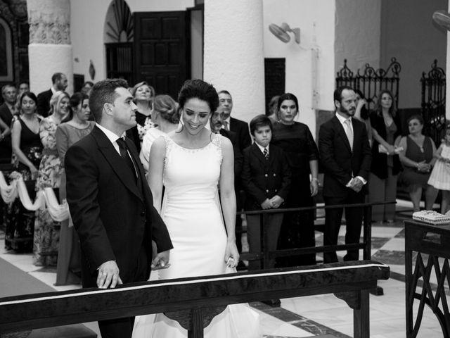 La boda de Pepe y Mónica en Montemayor, Córdoba 12