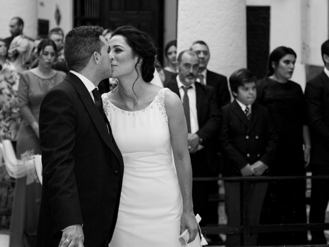 La boda de Pepe y Mónica en Montemayor, Córdoba 13