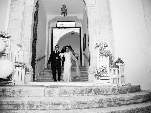 La boda de Pepe y Mónica en Montemayor, Córdoba 14