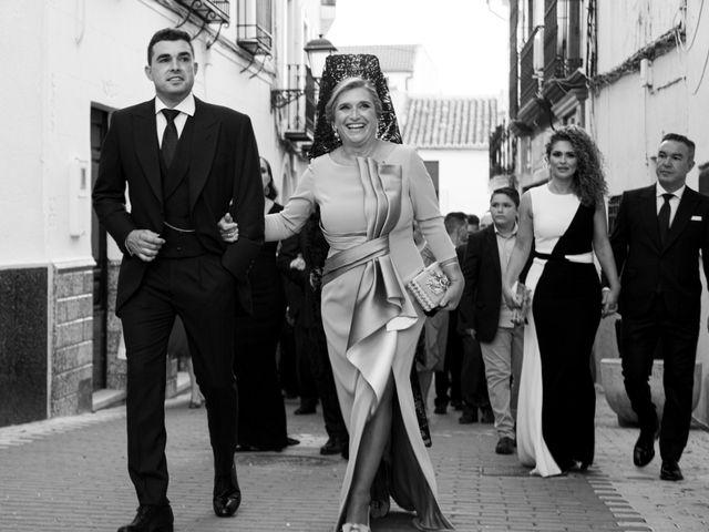La boda de Pepe y Mónica en Montemayor, Córdoba 16
