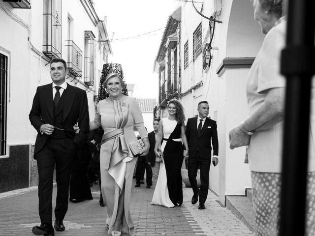 La boda de Pepe y Mónica en Montemayor, Córdoba 17