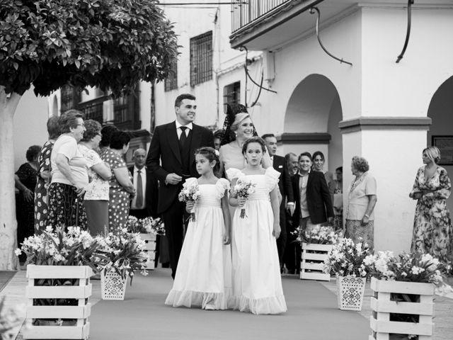 La boda de Pepe y Mónica en Montemayor, Córdoba 18