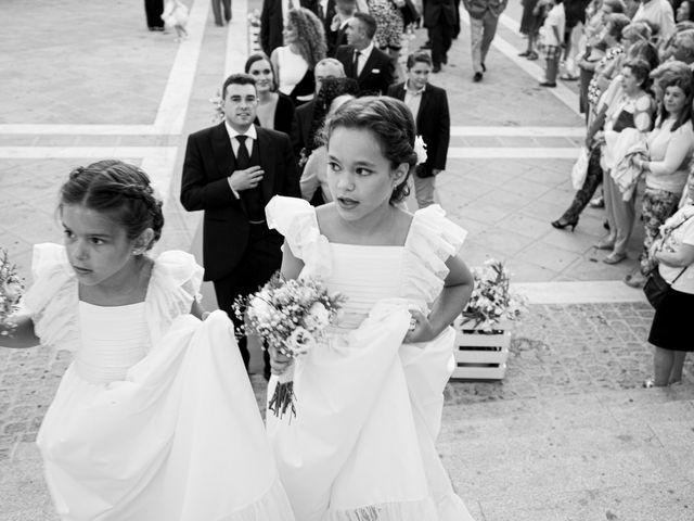 La boda de Pepe y Mónica en Montemayor, Córdoba 19
