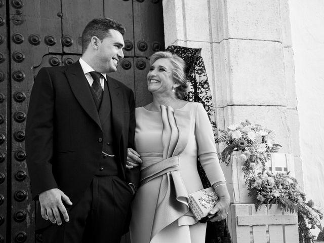 La boda de Pepe y Mónica en Montemayor, Córdoba 21
