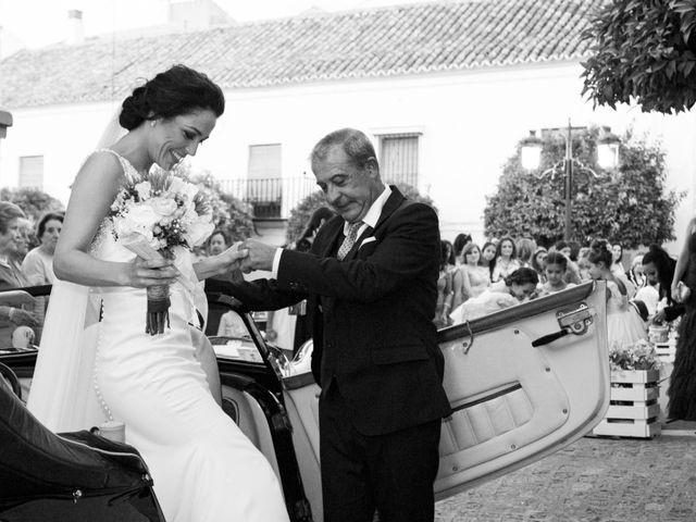 La boda de Pepe y Mónica en Montemayor, Córdoba 22