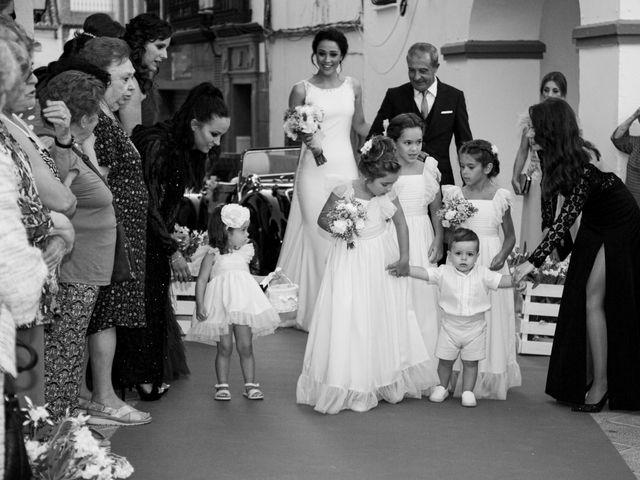 La boda de Pepe y Mónica en Montemayor, Córdoba 23