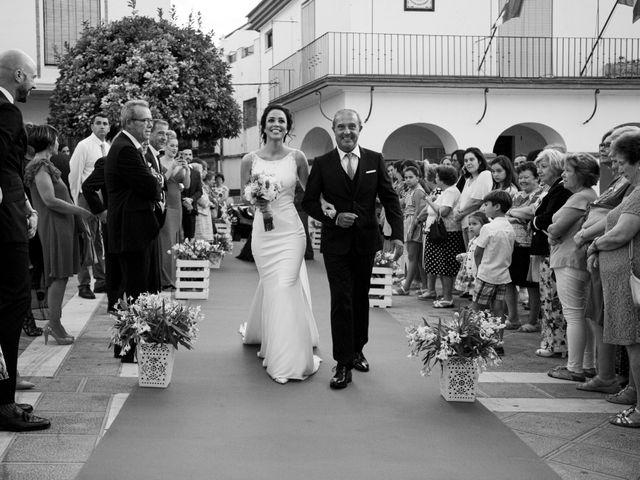 La boda de Pepe y Mónica en Montemayor, Córdoba 24