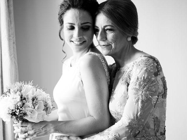 La boda de Pepe y Mónica en Montemayor, Córdoba 31