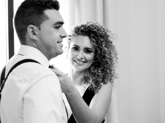 La boda de Pepe y Mónica en Montemayor, Córdoba 69
