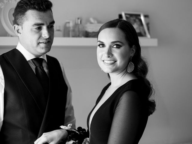 La boda de Pepe y Mónica en Montemayor, Córdoba 72