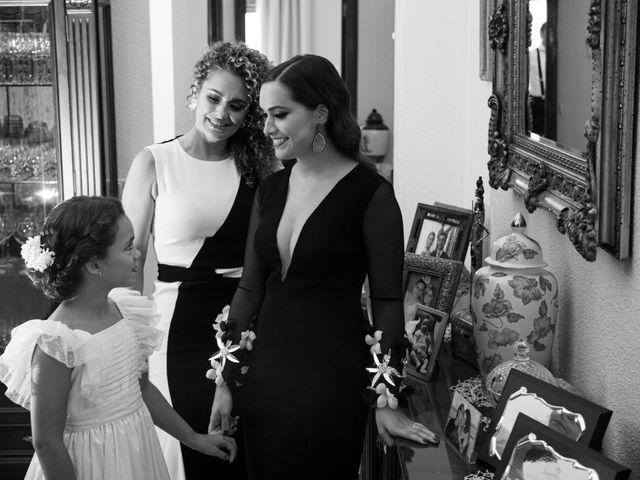 La boda de Pepe y Mónica en Montemayor, Córdoba 79