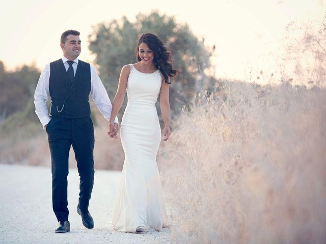 La boda de Pepe y Mónica en Montemayor, Córdoba 86