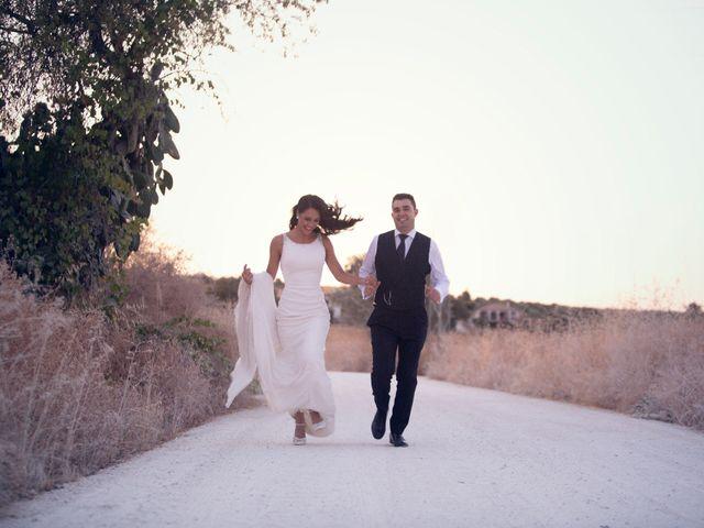 La boda de Pepe y Mónica en Montemayor, Córdoba 89