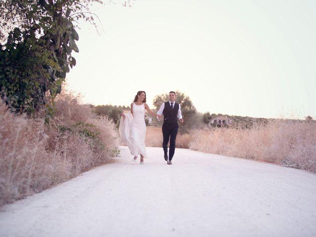 La boda de Pepe y Mónica en Montemayor, Córdoba 90