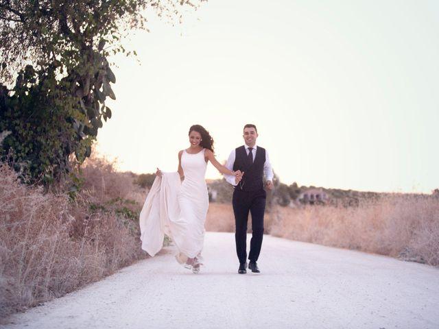 La boda de Pepe y Mónica en Montemayor, Córdoba 91
