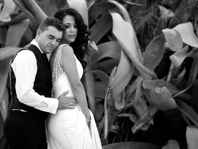 La boda de Pepe y Mónica en Montemayor, Córdoba 92