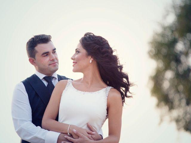 La boda de Pepe y Mónica en Montemayor, Córdoba 94
