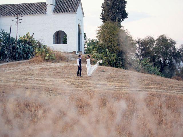 La boda de Pepe y Mónica en Montemayor, Córdoba 97