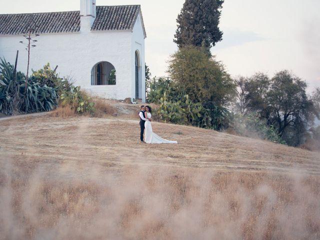 La boda de Pepe y Mónica en Montemayor, Córdoba 99
