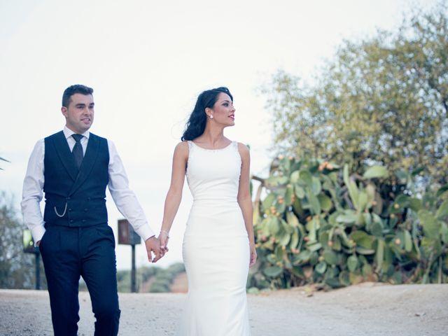 La boda de Pepe y Mónica en Montemayor, Córdoba 100