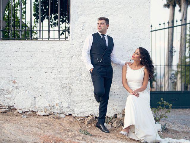 La boda de Pepe y Mónica en Montemayor, Córdoba 101