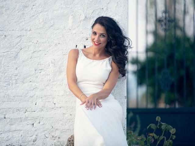 La boda de Pepe y Mónica en Montemayor, Córdoba 103