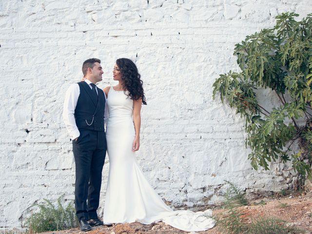 La boda de Pepe y Mónica en Montemayor, Córdoba 104