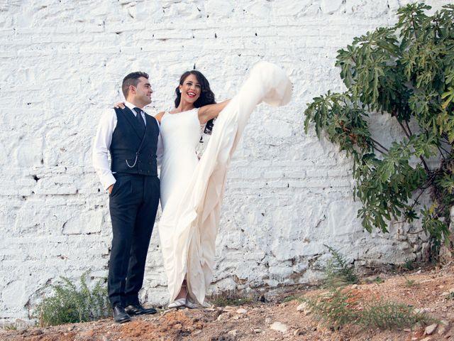 La boda de Pepe y Mónica en Montemayor, Córdoba 105