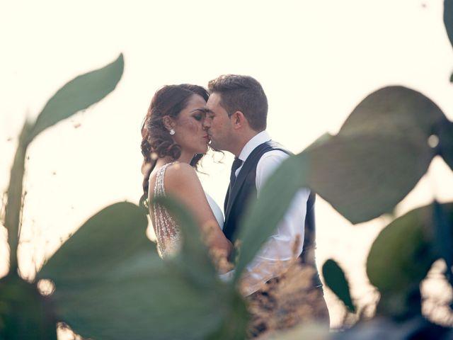 La boda de Pepe y Mónica en Montemayor, Córdoba 106