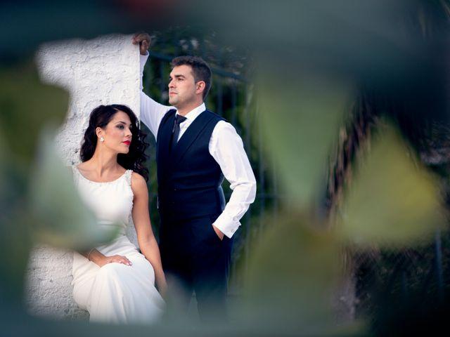 La boda de Pepe y Mónica en Montemayor, Córdoba 107