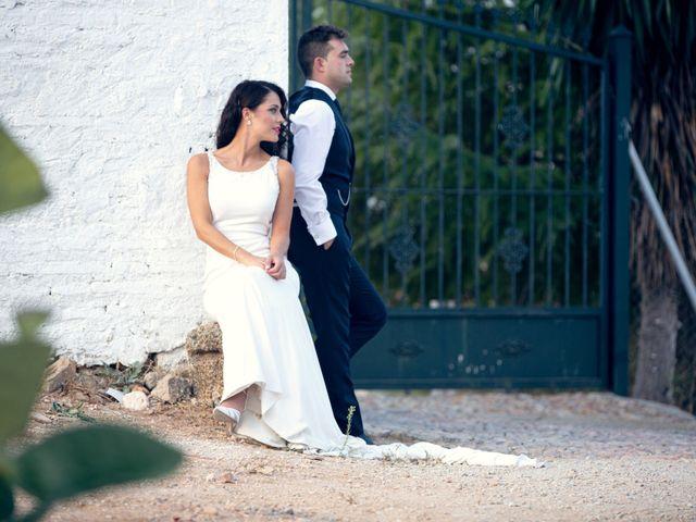La boda de Pepe y Mónica en Montemayor, Córdoba 108