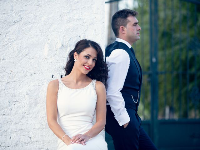 La boda de Pepe y Mónica en Montemayor, Córdoba 109