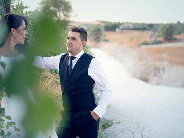 La boda de Pepe y Mónica en Montemayor, Córdoba 110