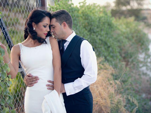 La boda de Pepe y Mónica en Montemayor, Córdoba 111