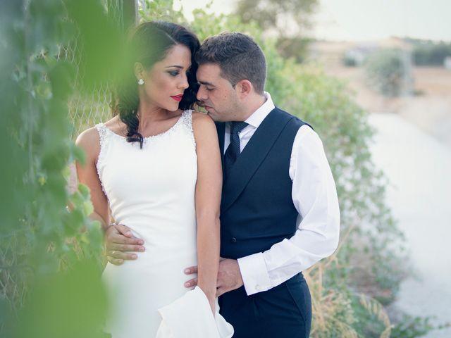 La boda de Pepe y Mónica en Montemayor, Córdoba 113