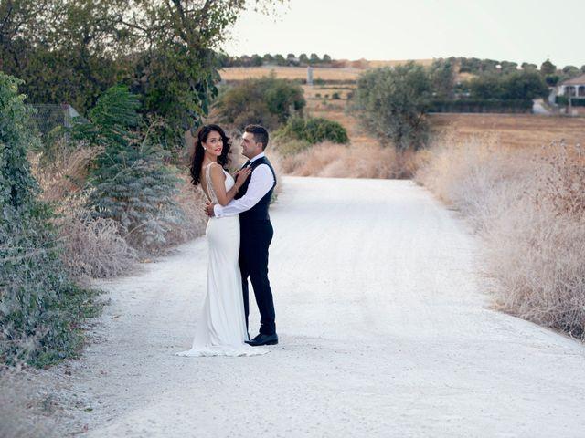 La boda de Pepe y Mónica en Montemayor, Córdoba 114