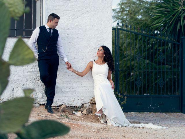 La boda de Pepe y Mónica en Montemayor, Córdoba 116