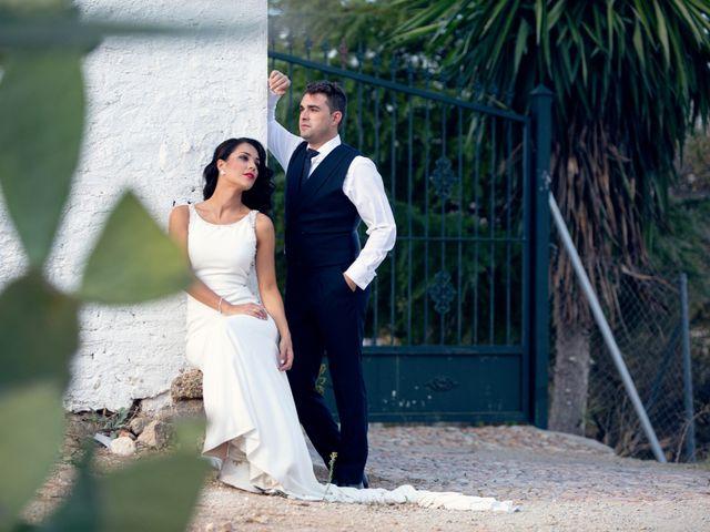 La boda de Pepe y Mónica en Montemayor, Córdoba 117