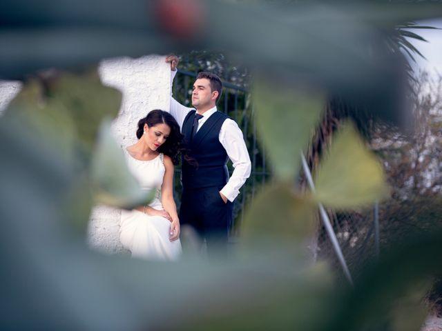 La boda de Pepe y Mónica en Montemayor, Córdoba 118